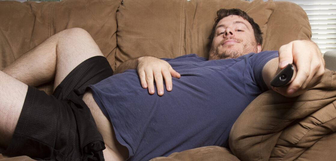 運動不足がもたらす4つの悪影響と運動がもたらす効果4つ