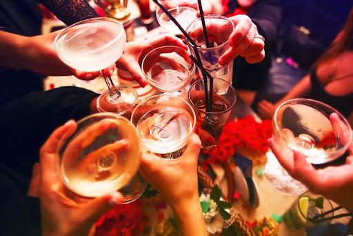 過度な飲酒